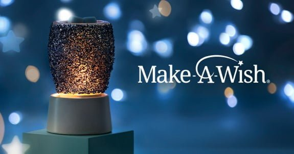 Make-a-wish-deutschland-MAW x Scentsy