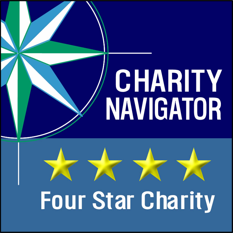 Charity Navigator Make-A-Wish International