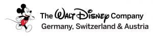 Logo Walt Disney Company