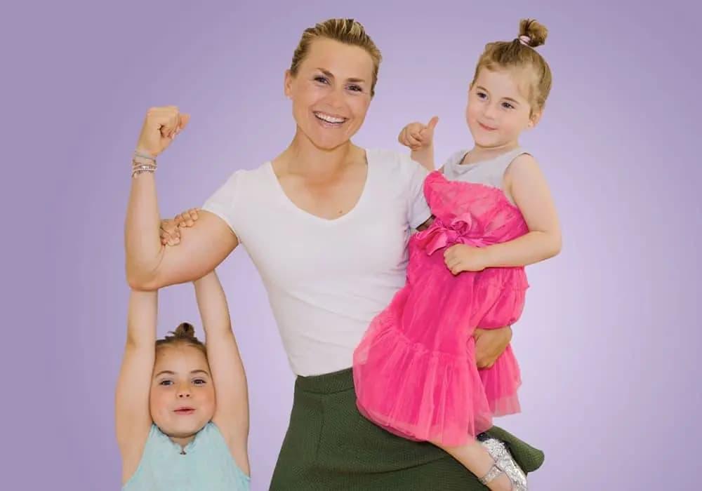 Make-A-Wish-Deutschland-Familie-Martina-Eberl