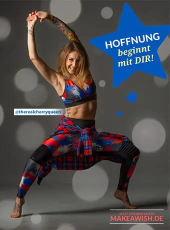 Make-A-Wish-Deutschland-Fundrasing-Zumba-Stream