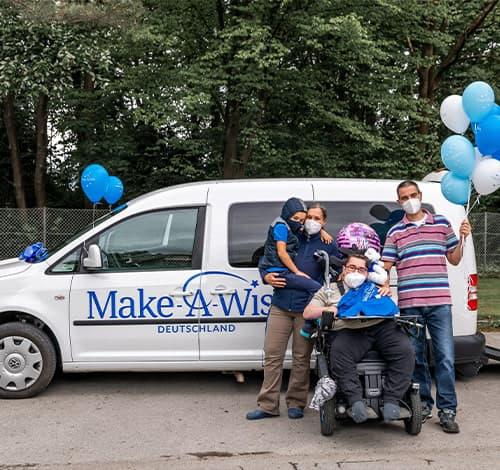 Make-A-Wish-Deutschland-Wunschkinder-Milan-Beitragsbild