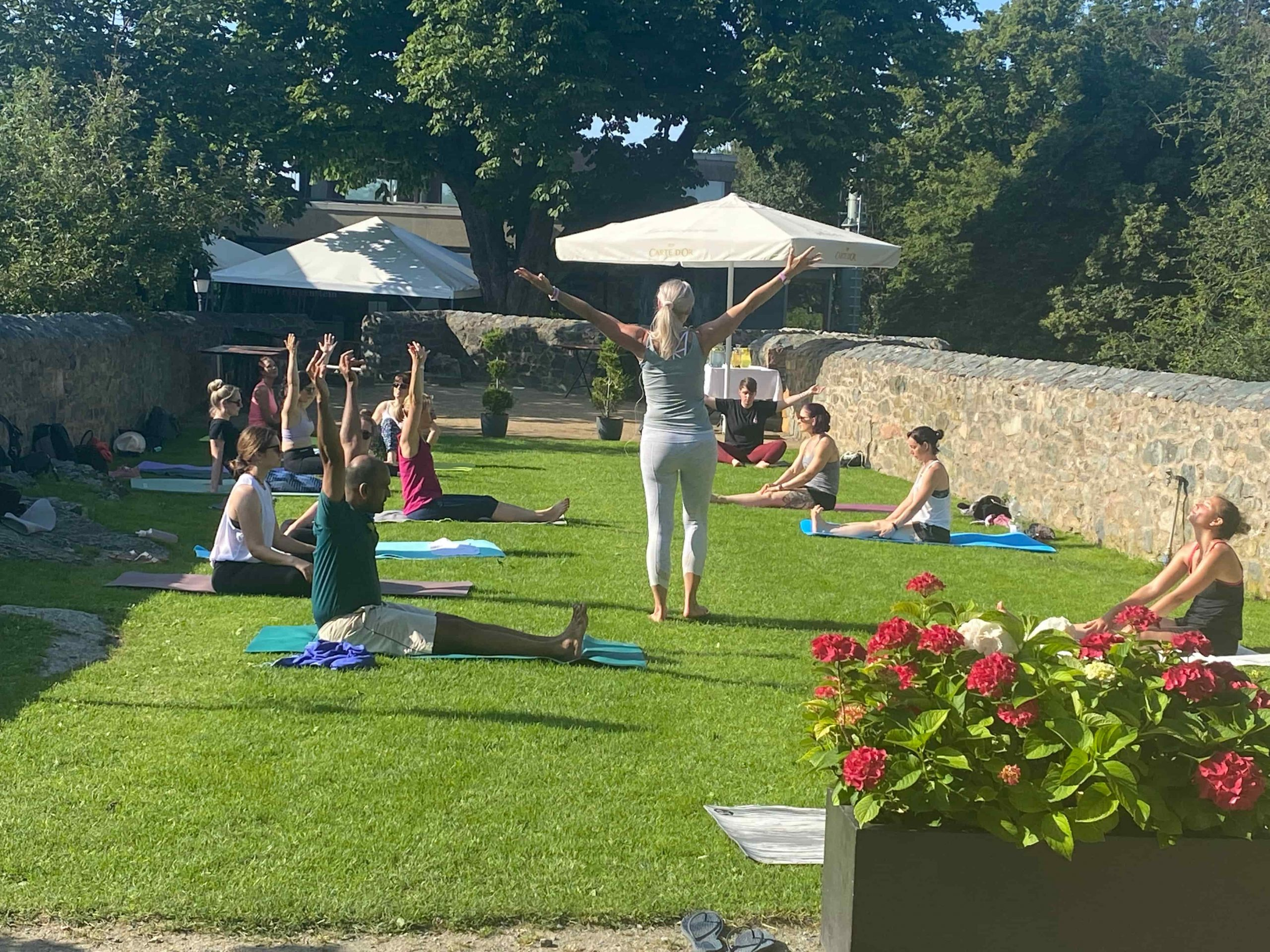 Make-A-Wish-Deutschland-Aktuelles-Charity Yoga