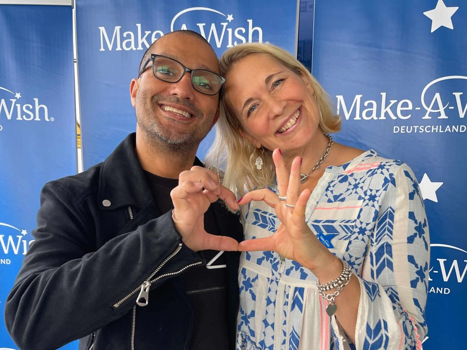 Make-A-Wish-Deutschland-Aktuelles-Wish Makers Rooftop Party